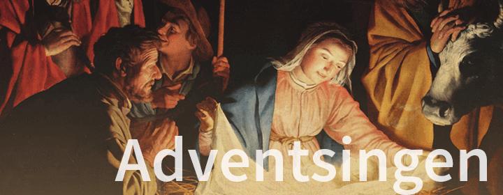 Adventsingen - Klicken um Details anzuzeigen